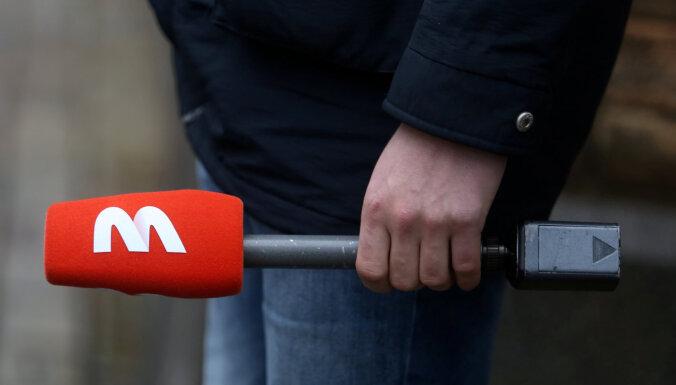 TV3 un LTV vakara ziņu pārklāšanās: eksperti mediju vides risku nesaskata; aicina sadarboties