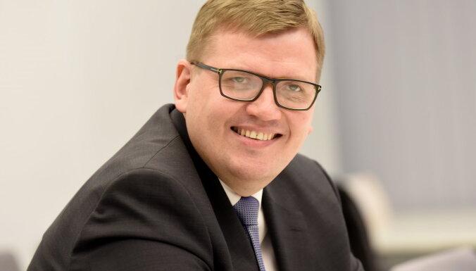 Министр Пуце запустил процесс роспуска Рижской думы
