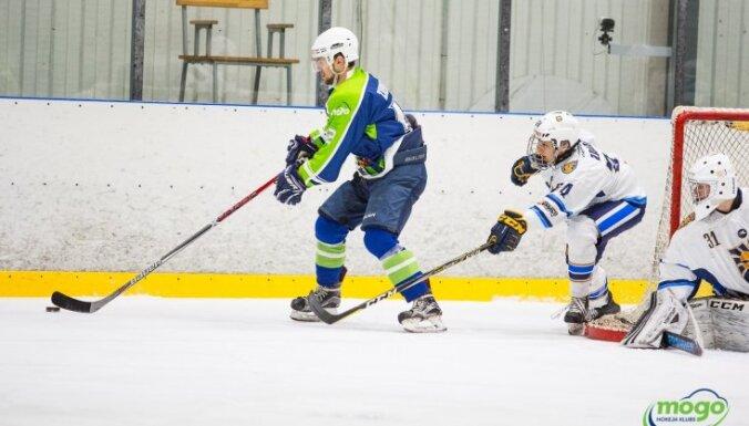 LHF apstiprina divu jaunu komandu pievienošanos OHL