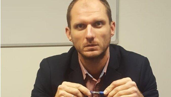 Pēteris Liniņš: Alus nozare – nav pamata pārmērīgam optimismam