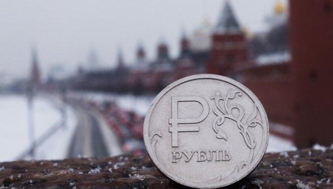 Bloomberg: реальные доходы россиян упали до уровня 2009 года