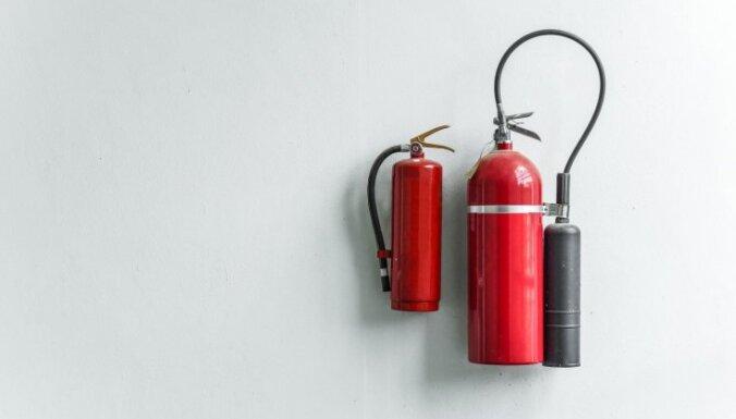 Ieteikumi, kā pasargāt savu mājokli no ugunsnelaimēm