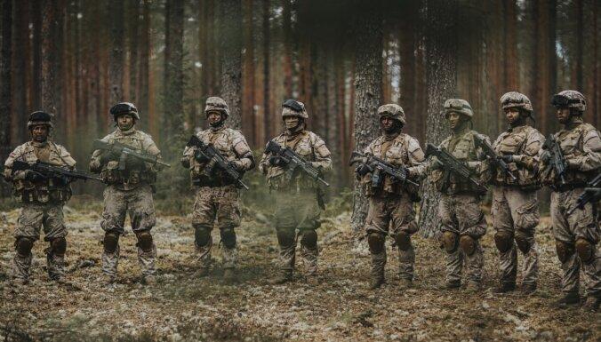Aicina pievienoties armijai Covid-19 izraisītās krīzes dēļ darbu zaudējušus iedzīvotājus