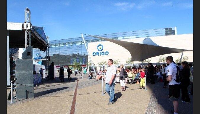 На сцене у Origo в пятницу выступит джазовый квинтет