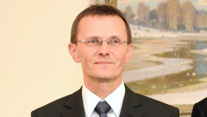 Вилкс: Латвия выполняет критерий инфляции