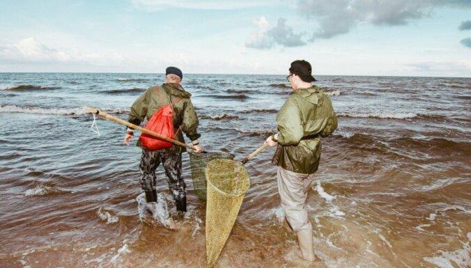 ФОТО. Самая странная профессия в Литве: разбогатеть можно в одночасье