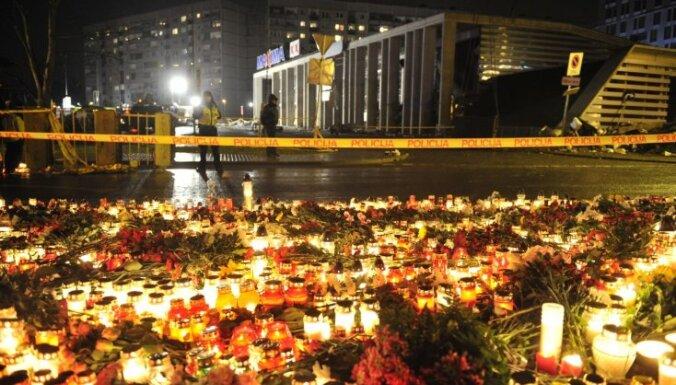 Без мамы, без мужа, без родителей. 8 историй о том, что случилось 21 ноября 2013 года