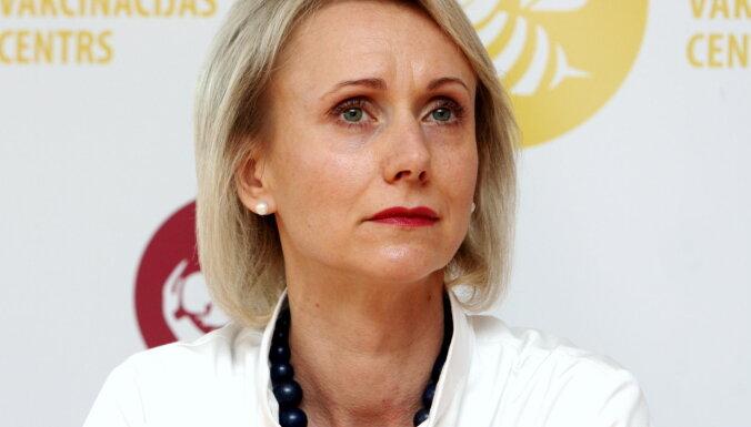 Latvijā nerekomendē pagarināt laiku starp pirmās un otrās Covid-19 vakcīnas saņemšanu