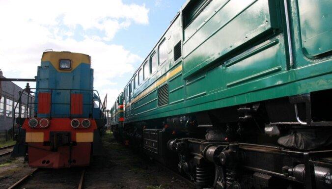 LDz: аудит не показал нарушений в закупке локомотивов LDz RSS