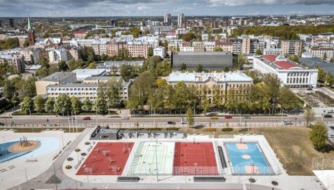 Reinis Lācis: Eiropas basketbola galvaspilsēta pelnījusi mājas