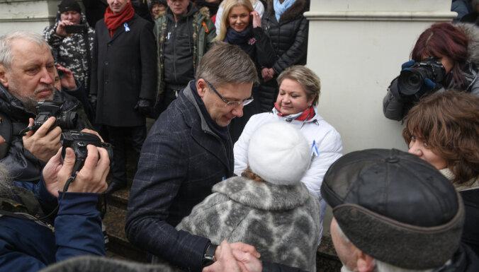Больше не мэр. Ушаков официально покинул должность