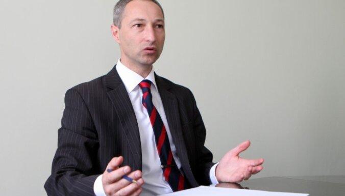 Министр юстиции: Кравцов не понимает идентичности Латвии