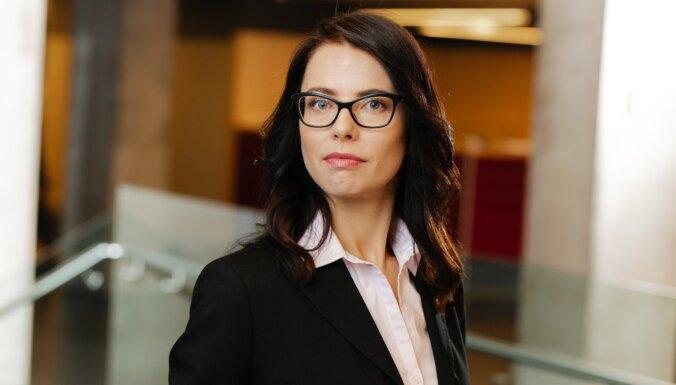 Sanita Pētersone: Videonovērošanas veicēji un valsts iestādes nonāks zem personas datu aizsardzības uzraugu lupas