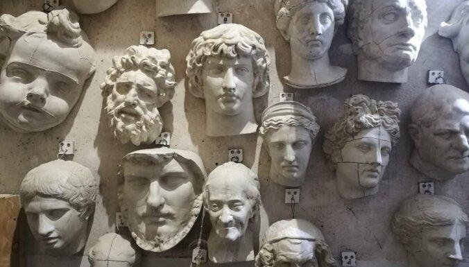 LMS aicina pieteikties virtuālai izstāde 'Mākslas dienas 2020. Covid-19'