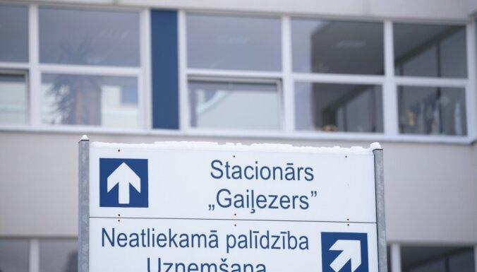 """Строительство супермаркета Maxima возле """"Гайльэзерса"""" может создать проблемы для больницы"""