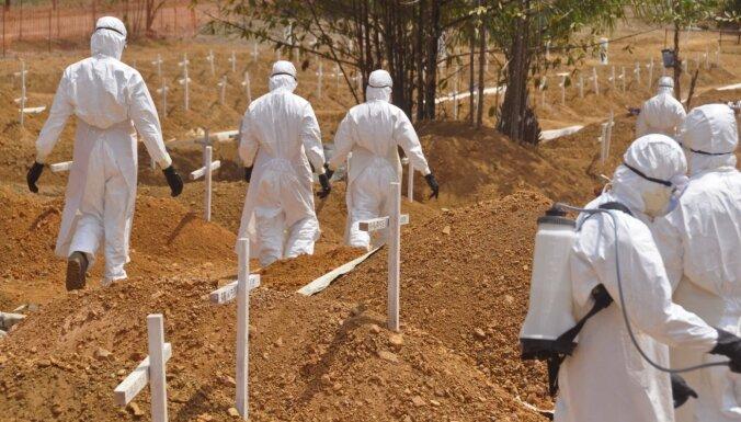 Zinātnieki uzskaitījuši draudīgākos vīrusus, kas potenciāli varētu izraisīt pandēmijas