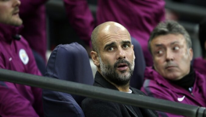 """Попались на махинациях: """"Манчестер Сити"""" отстранили от еврокубков"""