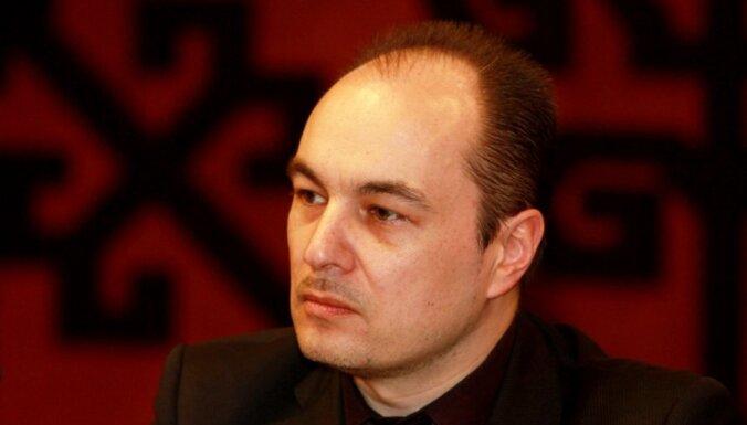 Парадниекс: латышам не понравится референдум о негражданах