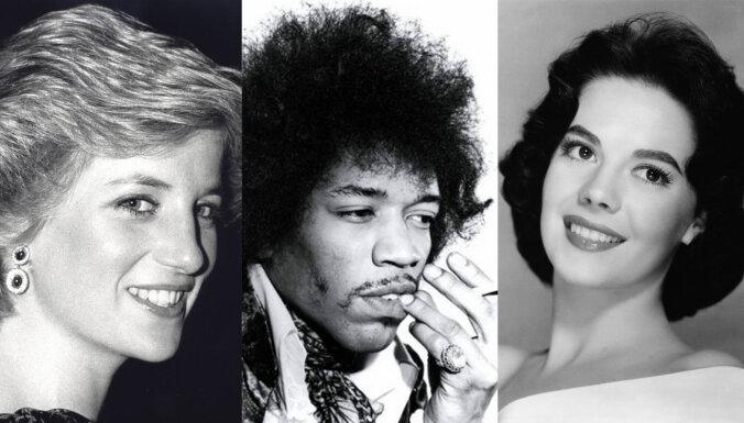 При странных обстоятельствах. 10 знаменитостей, чья гибель до сих пор окутана тайной