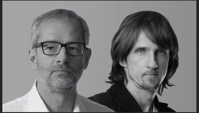 Delfi TV с Янисом Домбурсом: на вопросы ответит Янис Винтерс