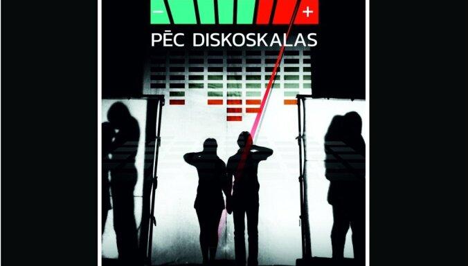 Izdos grāmatu par diskotēku kultūru Kurzemē