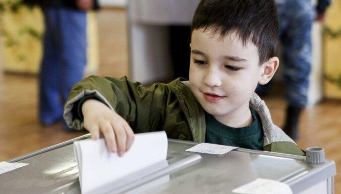 Жители Южной Осетии проголосовали за новое название республики