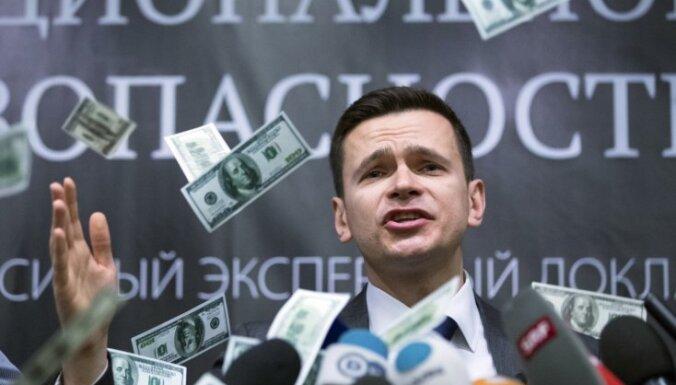 Kadirovs ir drauds Krievijas nacionālajai drošībai, secināts ziņojumā