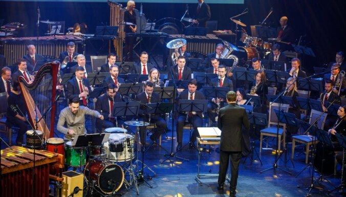 Orķestris 'Rīga' ar koncertprogrammu uzstāsies Cēsīs, Ventspilī un festivālā 'Windstream'