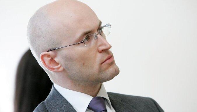 Павлютс: Европа может позавидовать темпам роста Латвии