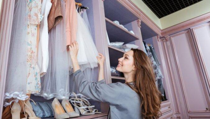 Семь врагов вашей одежды и как с ними бороться