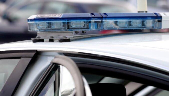 В лобовом столкновении погибли два человека