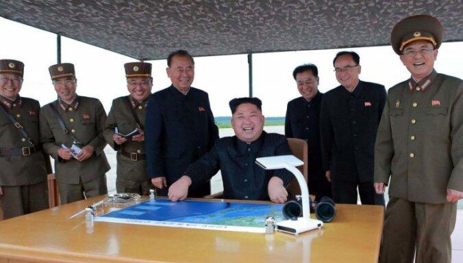 WP: КНДР разрабатывает биологическое оружие