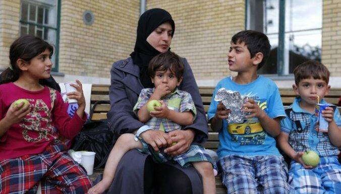 Германия: в центре для беженцев вспыхнули беспорядки из-за Корана