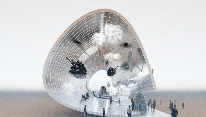 Участие Латвии в международной выставке Expo 2020 оказалось под угрозой