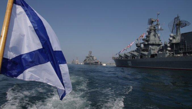FT: Севастополь жаждет примкнуть к России