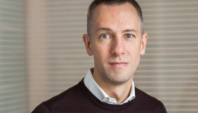 Jānis Austriņš: Partiju finansēšanas modelī jāparedz pilsoņu izvēles brīvība