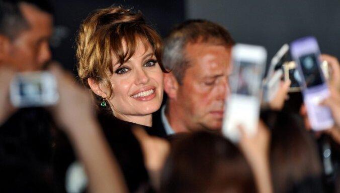 Актриса Анджелина Джоли пошла на повышение в ООН