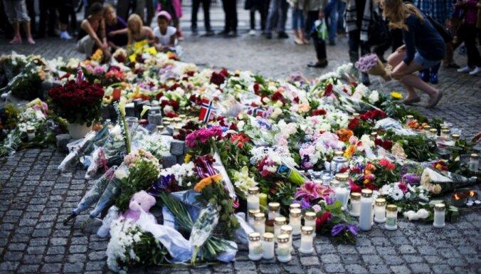 Bērings-Breivīks plānoja arī uzbrukumu Norvēģijas karaļa pilij