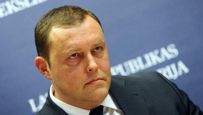 Козловскис: Симонов в черном списке, Гапоненко просто проверяли