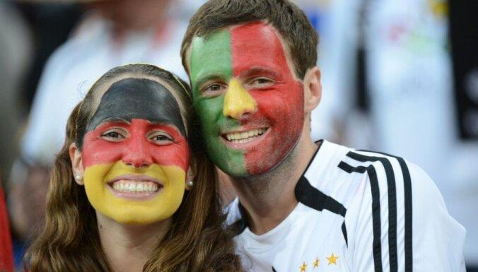 Германия разозлилась и выписала Португалии пару антирекордов