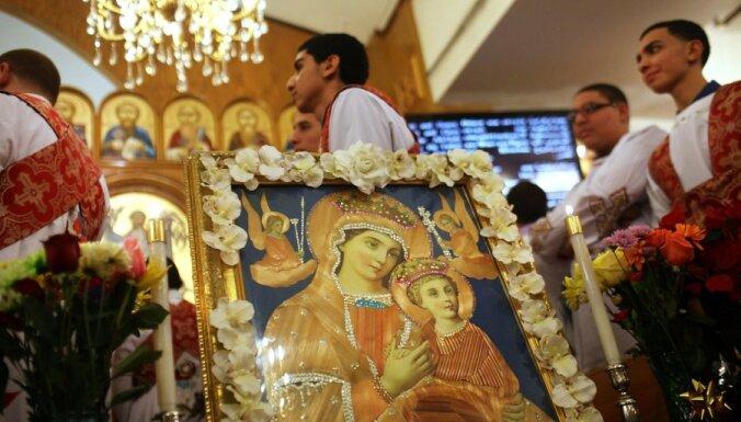 Сейм: депутаты согласились обсудить православное Рождество