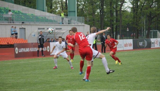 Jelgava - Skonto, Latvijas Kauss finals