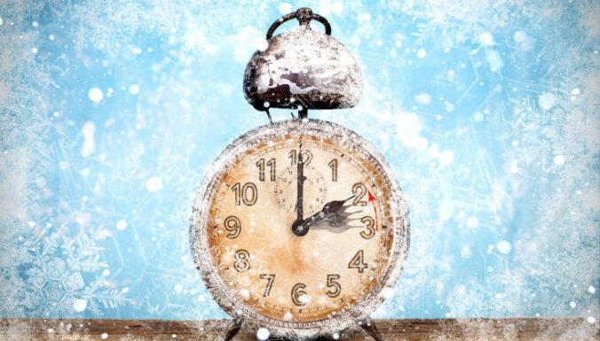 Пять ритуалов, которые помогут вам пережить зиму
