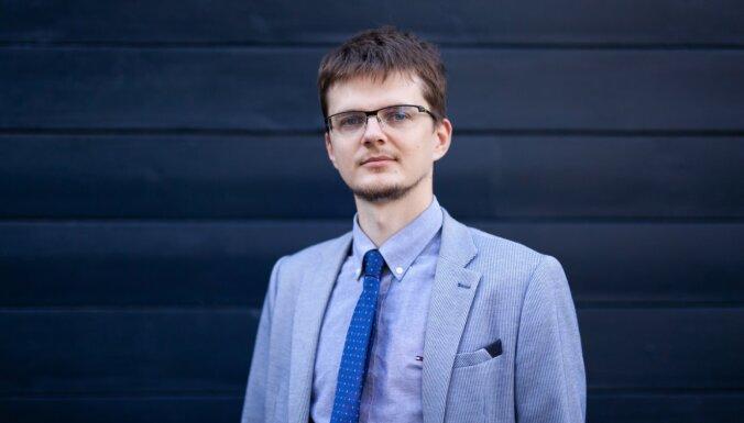 Romualds Bogdanovičs: Saules enerģijas attīstību Latvijā kavē nepilnības likumdošanā