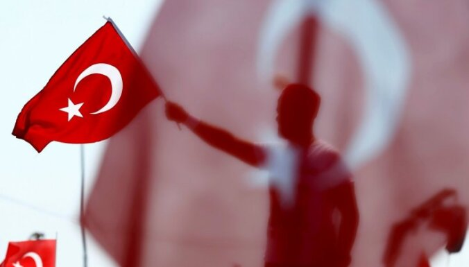 В столице Турции взорвались два террориста-смертника