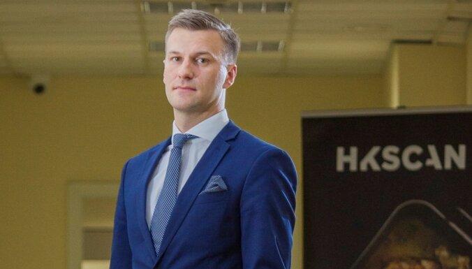 Heino Lapiņš: 'Lidl' ienākšana gan saasinās konkurenci, gan pavērs jaunas iespējas