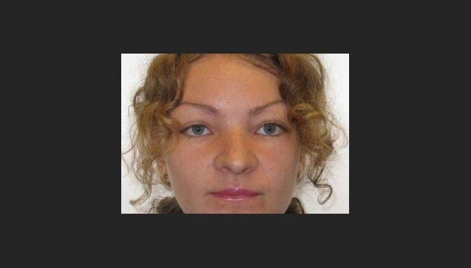 Ventspils policija meklē pazudušu sievieti