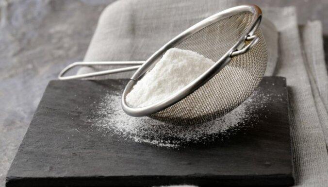 98% латвийцев не поддерживает идею Белевича об акцизе на соль и сахар