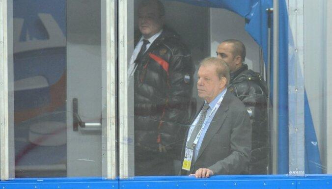 Липман: Ковальчук и Радулов послали Знарка в одно место