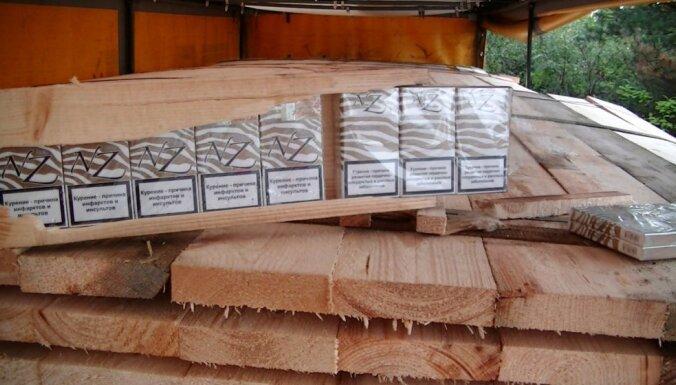 Cīņā pret kontrabandu Latvijai laiks ieviest produktu izsekošanas sistēmu